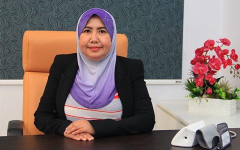 Dr. Tarita Taib
