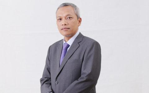 Prof. Dr. Mohd Zamrin Dimon