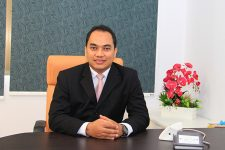 Dr. Noor Izham Ismail