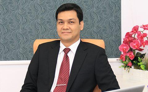 Dr. Khairul Nizam Rozali