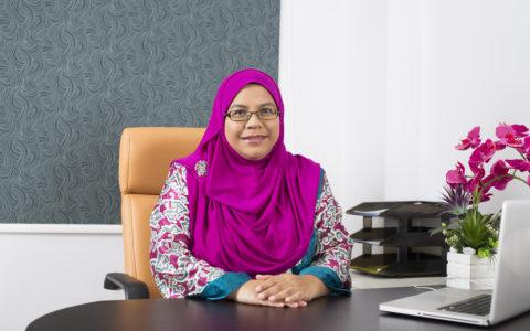 Dr. Akmal Zulayla Mohd Zahid