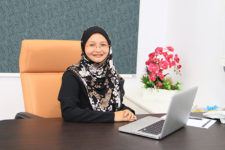 Dr. Mazlifah Omar