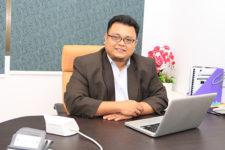 Dr. Ferdhany Muhamad Effendi