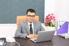 Dr. Johan Rizwal Ismail