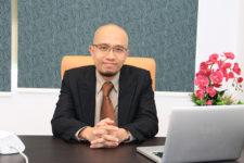 Dr. Nazli Zainuddin