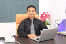 Dr. Mohd Fairuz Mohd Miswan