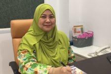 Assoc. Prof. Dr. Suzana Daud