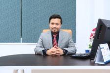 Dr. Ahmad Kusyairi Khalid