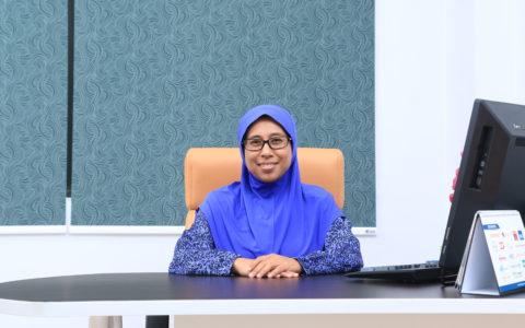 Dr.Hazlyna Baharuddin