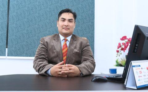 Dr.Hazmyr Abdul Wahab