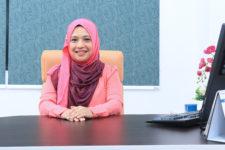 Dr.Rusnaini Mustapha Kamar