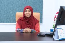 Dr.Siti Munira Yasin