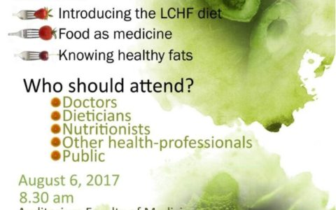 FOOD AS THY MEDICINE SEMINAR