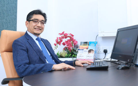 Prof. Dato' Dr. Aminuddin Ahmad