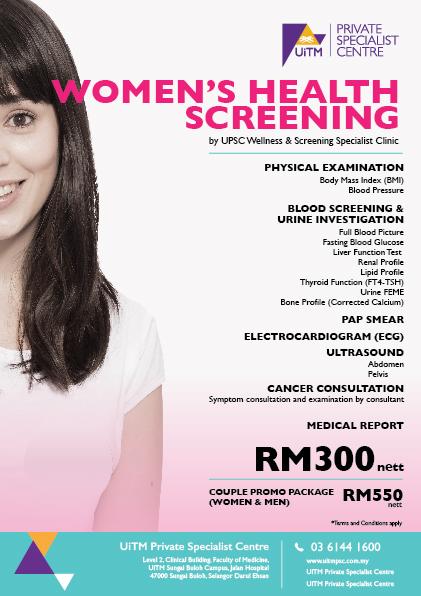 FB_UPSC_Women Screening PALING LATEST