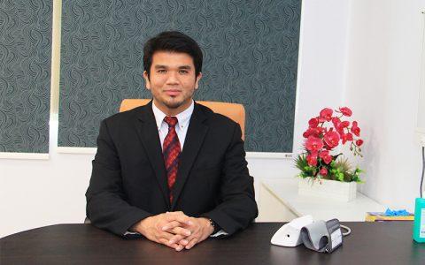 Dr. Muhammad Abid Amir