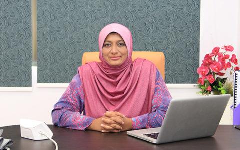 Dr. Noorneza Abdul Rahman