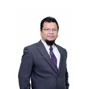 Assoc. Prof. Dr. Ahmad Izuanuddin Ismail