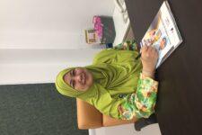 Assoc.. Prof. Dr. Suzana Daud