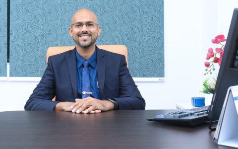 Dr. Mohamed Faizal Sikkandar