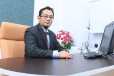 Dr.  Adli Azam Mohammad Razi