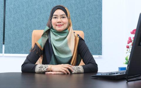 Dr. Adlin Dasima Abdul Kadir