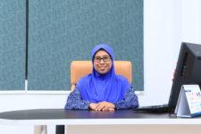 Dr. Hazlyna Baharuddin