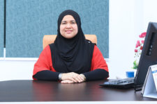 AP Dr. Hilwati Hashim