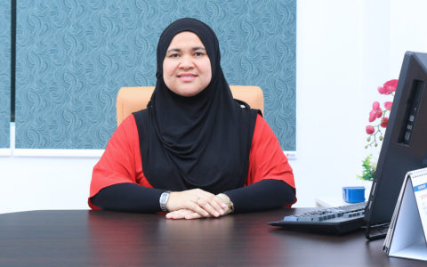 Dr. Hilwati Hashim