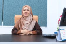 Dr. Mardiah @ Sarah Harnani Mansor