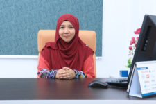 Dr. Siti Munira Yasin