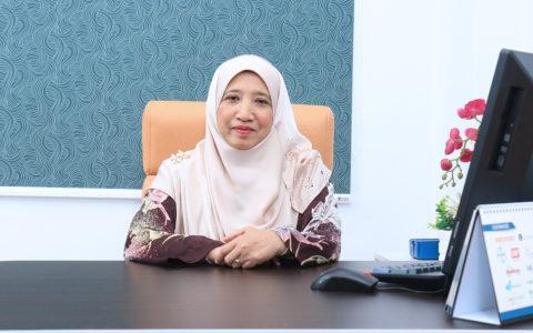 Dr. Zaliha Ismail