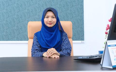 Dr. Zawiah Kassim