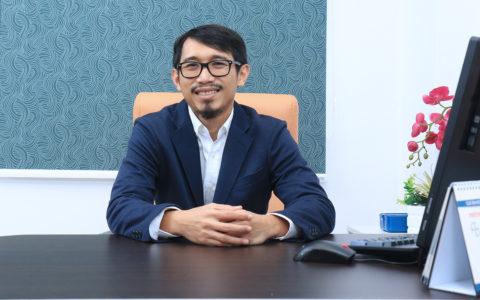 Dr. Mohd Fahmi Zakariah