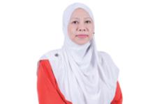 Dr. Khariah Mat Nor