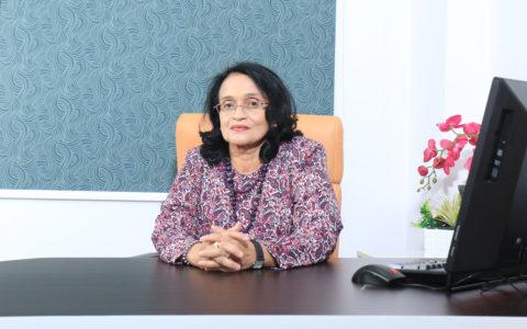 Prof. Dr. Nafeeza Mohd Ismail