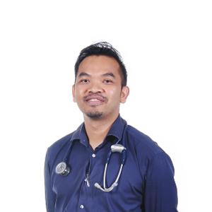 Dr. Muhamad Yazli Yuhana