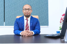 Dr. Shahril Khalid