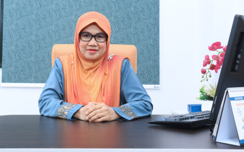 Dr. Nor Salmah Bakar