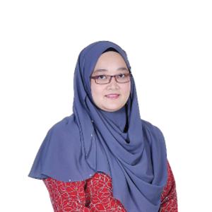 Dr. Azrina Ahmad @ Mohd