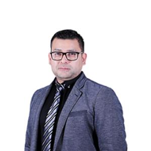 Dr. Mohammad Hanafiah Kreah
