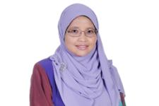 Dr. Julina @ Azimah Md Noor