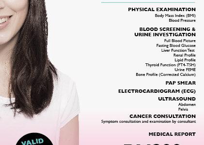 Women's Health Screening