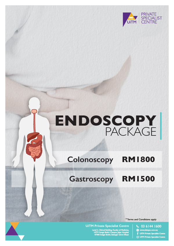 UPSC Endoscopy Package (1)