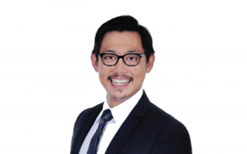 Dr. Nik Mohd Hazleigh Nik Hussin